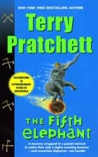 The Fifth Elephant - A Novel of Discworld ebook by Terry Pratchett