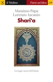 Shari'a ebook by Massimo, Papa, Lorenzo,...