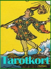 Tarotkort ebook by NetSpirit