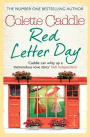 Red Letter Day ebook by Colette Caddle