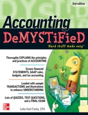 Accounting DeMYSTiFieD, 2nd Edition ebook by Leita Hart