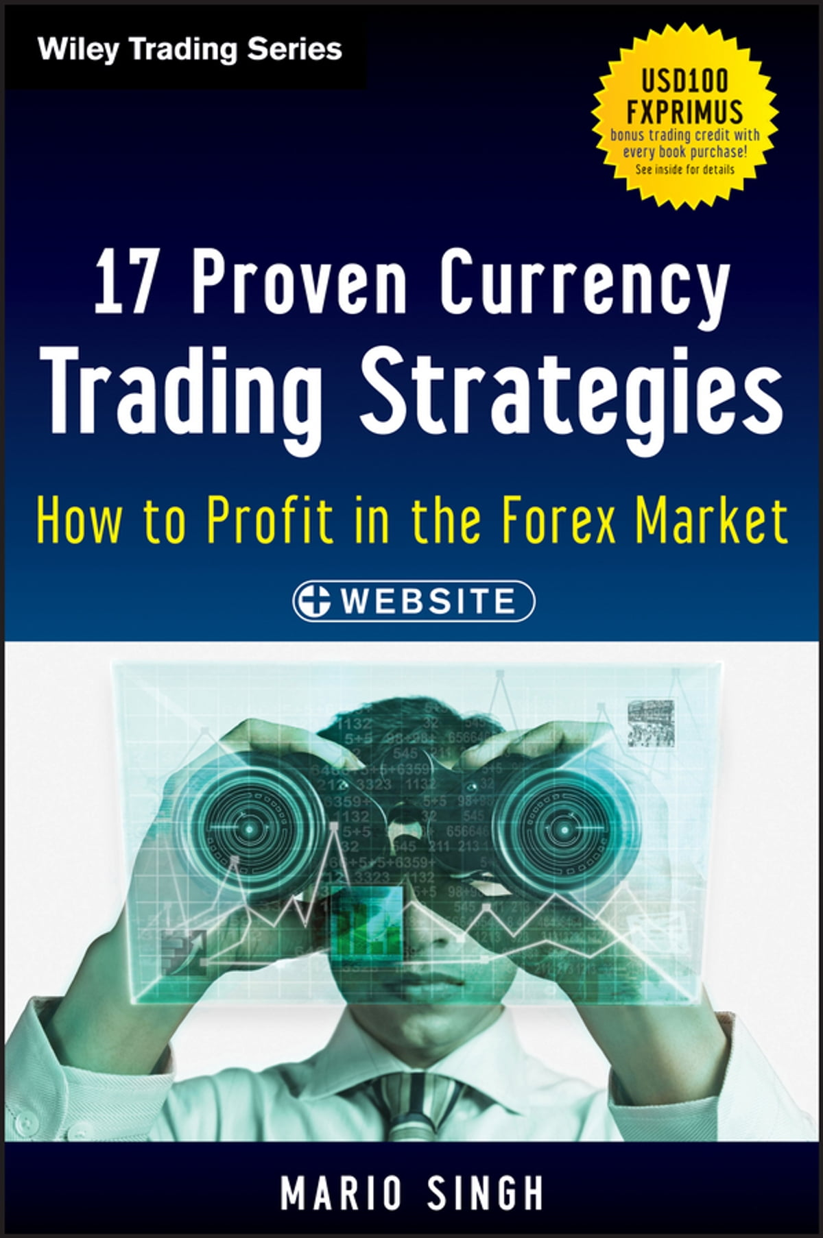17 Proven Currency Trading Strategies  How To Profit In The Forex Market  Ebook By Mario