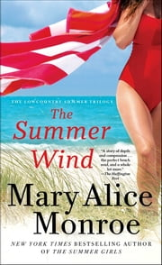 The Summer Wind ebook by Mary Alice Monroe