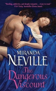 The Dangerous Viscount ebook by Miranda Neville