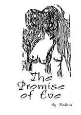 The Promise of Eve ebook by Sy Hakim