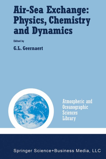 Air sea exchange physics chemistry and dynamics ebook di air sea exchange physics chemistry and dynamics ebook by fandeluxe Gallery