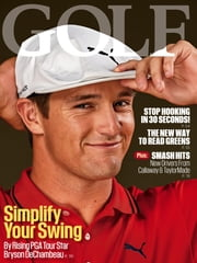 Golf - Issue# 2 - TI Media Solutions Inc magazine