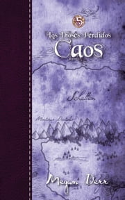 Caos ebook by Megan Derr