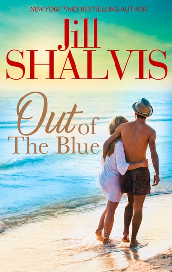 Out of the Blue ebook by Jill Shalvis