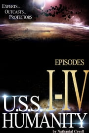 U.S.S. Humanity ebook by Nathanial Covell