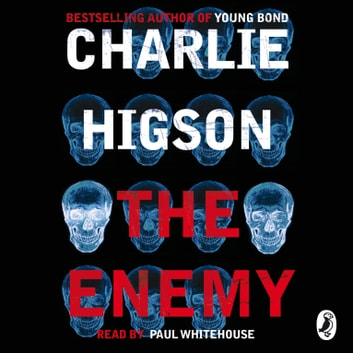 The Enemy audiobook by Charlie Higson