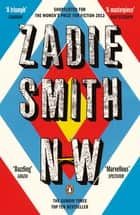 NW ebook by Zadie Smith