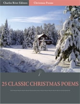 25 Classic Christmas Poems (Illustrated Edition) ebook by Various