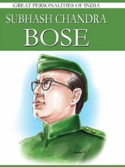 Subhash Chandra Bose ebook by Renu Saran
