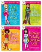 Secret Keeper Girl Fiction Series ebook by Dannah Gresh, Janet Mylin, Suzy Weibel,...