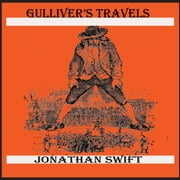 Jonathan Swift: Gulliver's Travels (Marbie Studios) audiobook by Jonathan Swift
