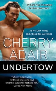 Undertow ebook by Cherry Adair