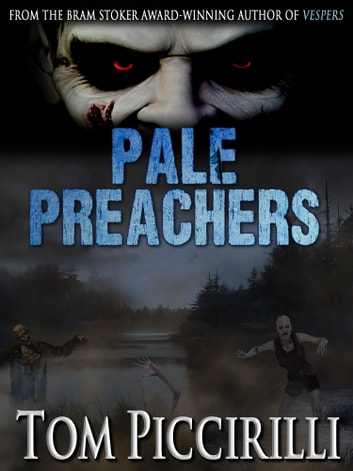 Pale Preachers ebook by Tom Piccirilli