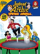 Jughead & Archie Comics Double Digest #20 ebook by Archie Allstars
