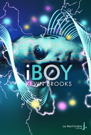 Iboy ebook by Kévin Brooks
