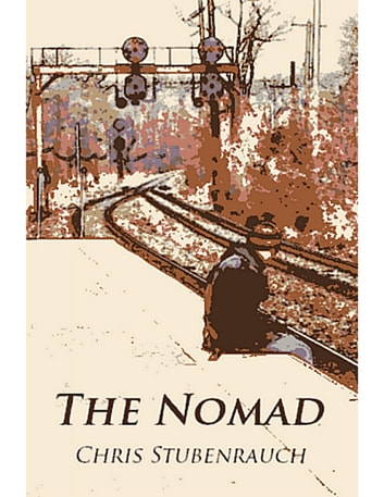 The Nomad ebook by Chris Stubenrauch