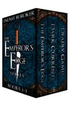 The Emperor's Edge Collection (Books 1, 2, and 3) eBook par Lindsay Buroker