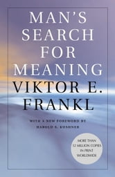 Man's Search for Meaning ebook by Viktor Frankl,William J. Winslade