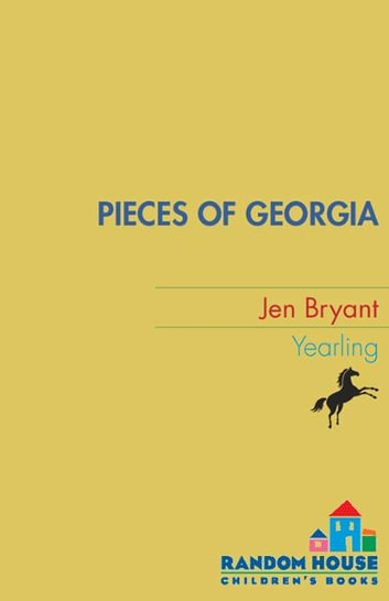 Pieces of Georgia ebook by Jen Bryant