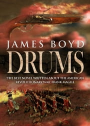 Drums ebook by James Boyd