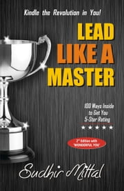 Lead Like A Master ebook by Sudhir Mittal