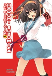 The Dissociation of Haruhi Suzumiya ebook by Nagaru Tanigawa