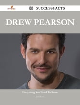 Drew Pearson 88 Success Facts - Everything you need to know about Drew Pearson ebook by John Ward