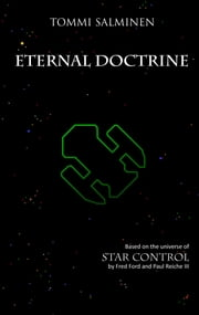 Eternal Doctrine ebook by Tommi Salminen