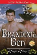 Branding Ben ebook by