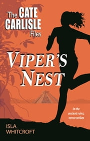 Viper's Nest ebook by Isla Whitcroft