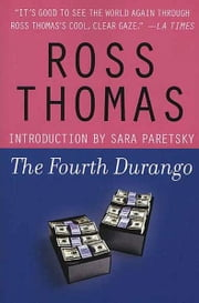 The Fourth Durango ebook by Ross Thomas