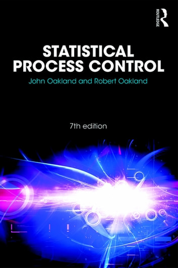 statistical process control oakl and john s