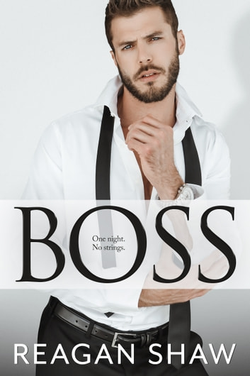 Boss ebook by Reagan Shaw
