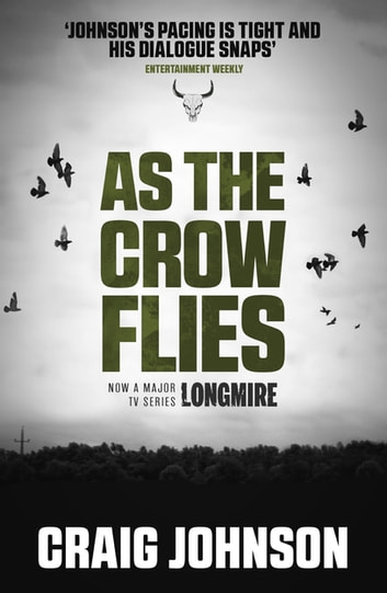 As the Crow Flies ebooks by Craig Johnson
