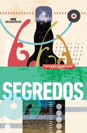 Segredos ebook by Eliana Martins, Walter Vasconcelos