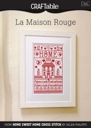 La Maison Rouge ebook by David &. Charles, Editors Of