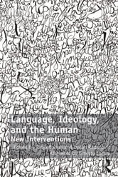 Language ideology and the human ebook by 9781317107941 rakuten language ideology and the human fandeluxe Choice Image