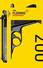 Goldfinger ebook by Ian Fleming