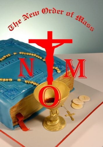 The New Order of Mass ebook by Andee Comics