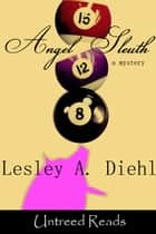 Angel Sleuth ebook by Lesley A. Diehl