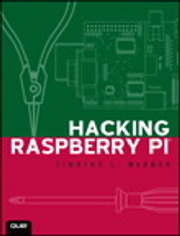 Raspberry Pi Hacks Ebook