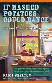 If Mashed Potatoes Could Dance ebook by Paige Shelton