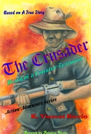 The Crusader ebook by R. Vincent Riccio