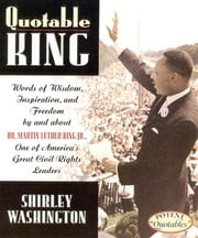 Quotable King ebook by Steve Eubanks