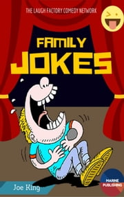 Family Jokes ebook by Jeo King